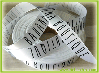 Ribbon Printing China
